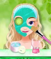 Ice Queen's Beauty SPA Salon APK