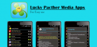 Lucky Pacther Apps for PC