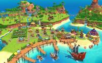 Paradise Bay APK