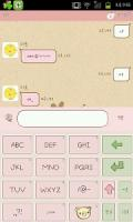 Phone Themeshop Keyboard APK