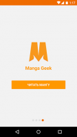 Manga Geek for PC