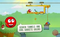 Red Ball 3 APK
