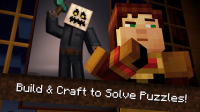 Minecraft: Story Mode for PC