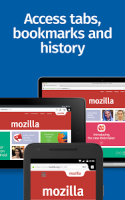 Firefox. Browse Freely APK