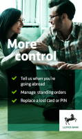 Lloyds Bank Mobile Banking for PC