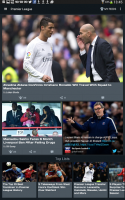 90min - Live Soccer News App for PC