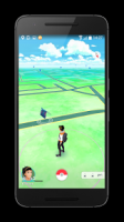Guide for Pokemon GO APK