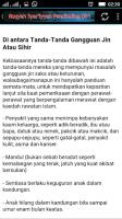 Ayat Ruqyah-Pendinding Diri for PC