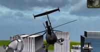 Helicopter 3D flight simulator APK