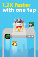Dr. Booster - Boost Game Speed APK