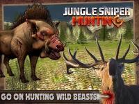 Jungle Sniper Hunting 3D APK