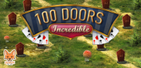 100 Doors Incredible for PC