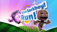 Run Sackboy! Run! APK