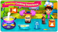 Bake Cupcakes - Cooking Games APK