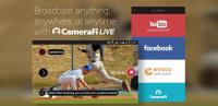 CameraFi Live for PC