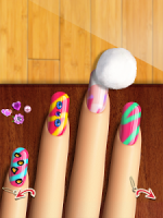 Glow Nails: Manicure Games™ APK
