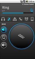 Volume Control + APK