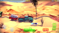 Offroad Legends 2 - Hill Climb for PC