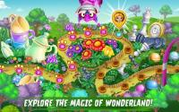 Alice in Wonderland Rush APK