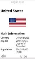 Logo Quiz - World Flags APK