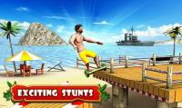 Hoverboard Stunts 2016 APK