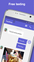 Text Free - Free Text + Call APK
