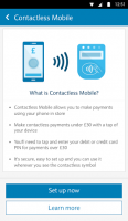 Barclays Mobile Banking for PC