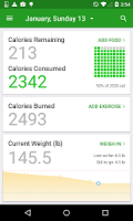 Calorie Counter by FatSecret APK