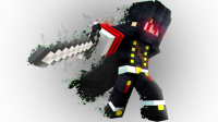 PvP Skins for Minecraft PE for PC