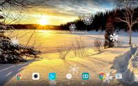 Winter Landscapes Wallpaper for PC