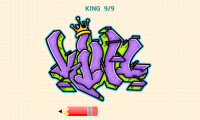How to Draw Graffitis APK