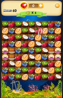 Fruit Bump APK