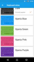 Xperia Keyboard APK