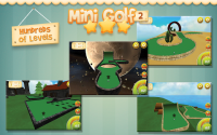 Mini Golf Stars 2 APK