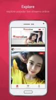 Nonolive - Live streaming APK
