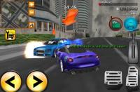 Crime City Real Police Driver APK