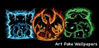 Art Poke Wallpapers for PC