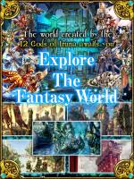 RPG IRUNA Online MMORPG for PC