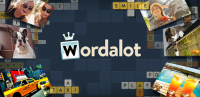 Wordalot - Picture Crossword for PC