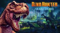 DINO HUNTER: DEADLY SHORES for PC