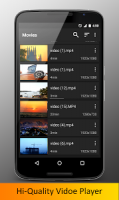 Video Player HD APK
