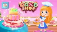 Cake Shop - Kids Cooking for PC