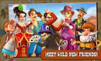 Westbound: Build Cowboys West APK