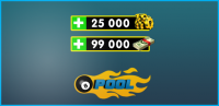 Coins For 8 Ball Pool - Guide for PC