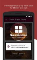 Clash Base Designer for COC for PC
