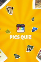 PICS QUIZ - Guess the words! for PC