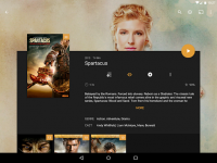 Plex for Android for PC