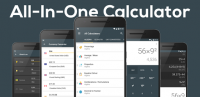 All-in-One Calculator for PC