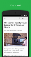 feedly: your work newsfeed for PC