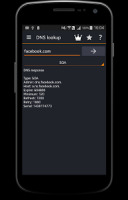 IP Tools: Network utilities APK